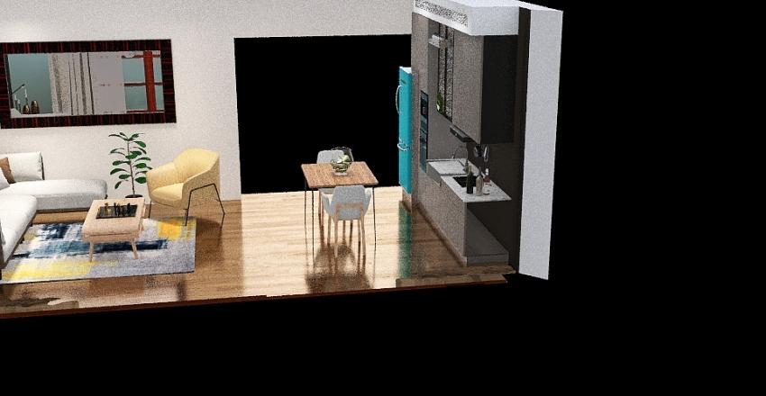 Copy of Boceto 2 Interior Design Render