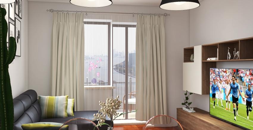 Marco v.1 Interior Design Render