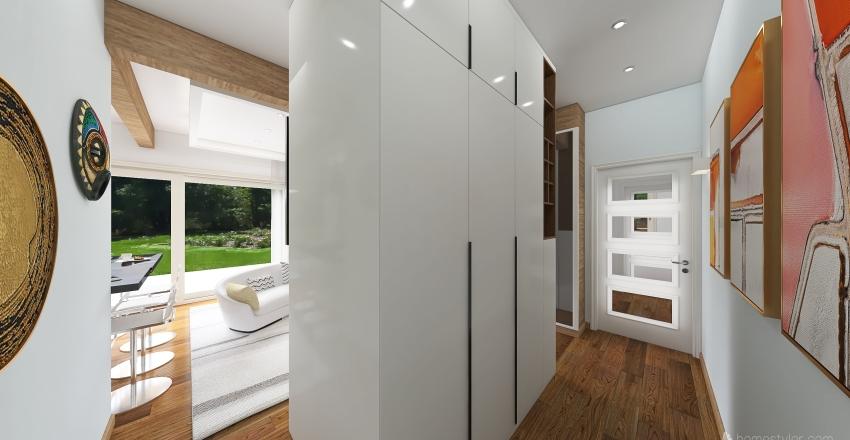 Diamante Interior Design Render