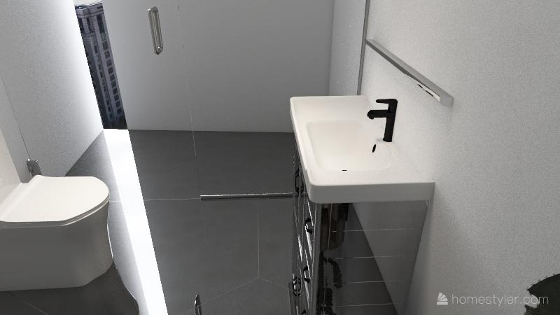 Science project Interior Design Render