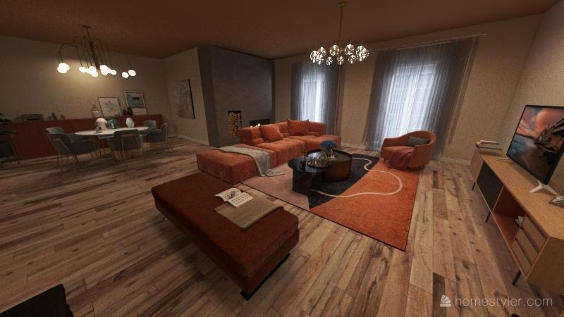 homestyler2 Interior Design Render