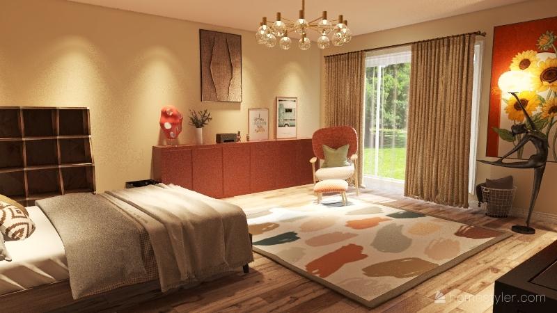 homestyler1 Interior Design Render