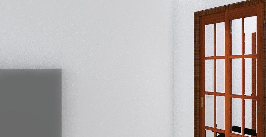 patricia hab detras Interior Design Render