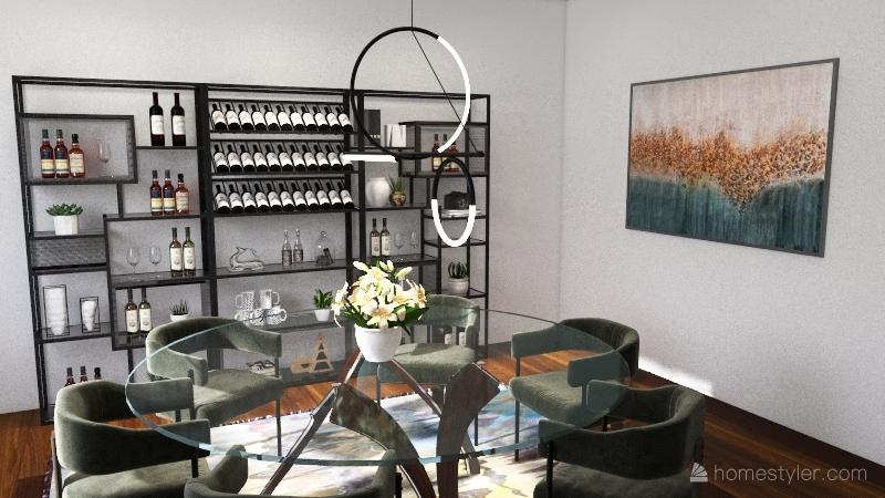WDC Interior Design Render