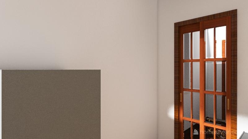 Copy of 8b patricia hab detras Interior Design Render
