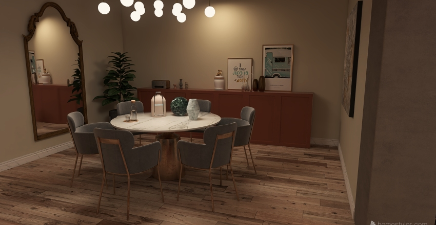 homestyler2 Interior Design Render