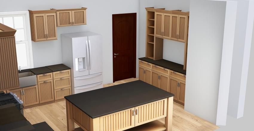 Dannysmom Interior Design Render