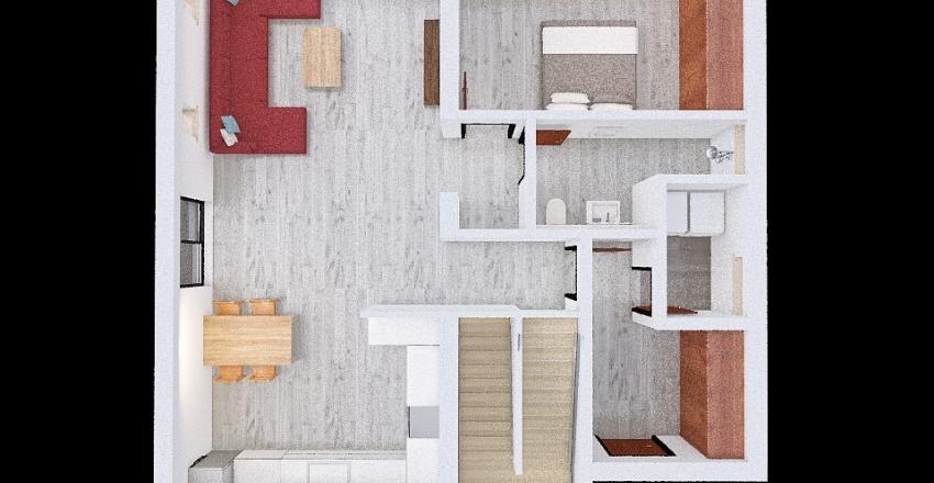 StandardFinal4 Interior Design Render