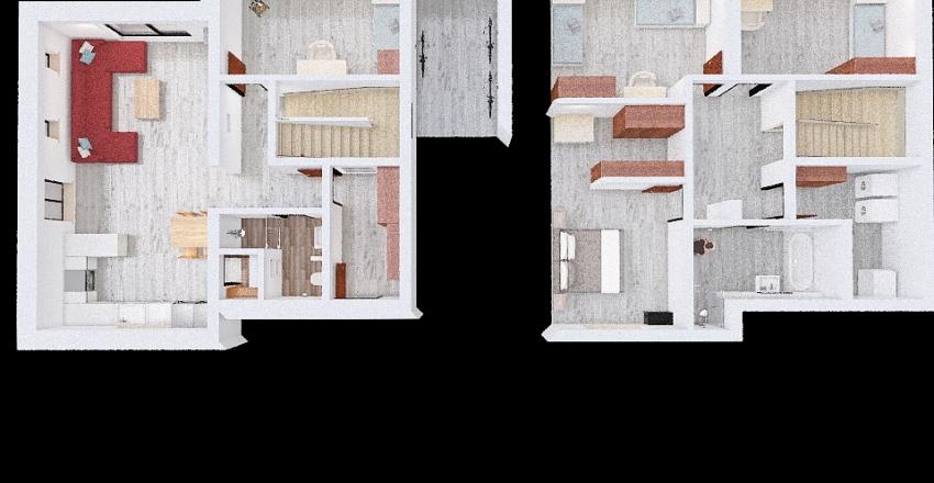 StandardFinal21 Interior Design Render