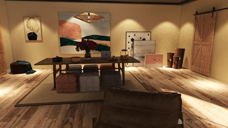 homestyler3 Interior Design Render