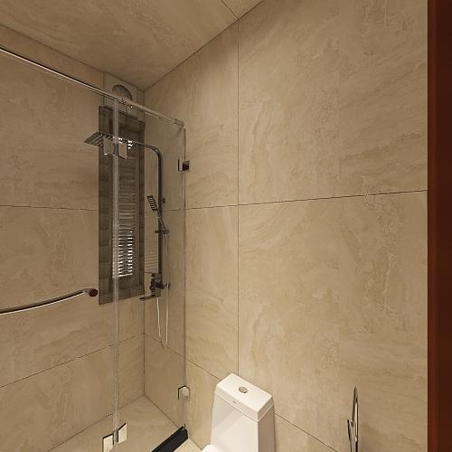 KLY20 Interior Design Render