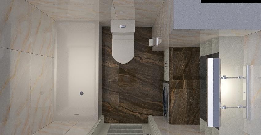 Sharonka Interior Design Render
