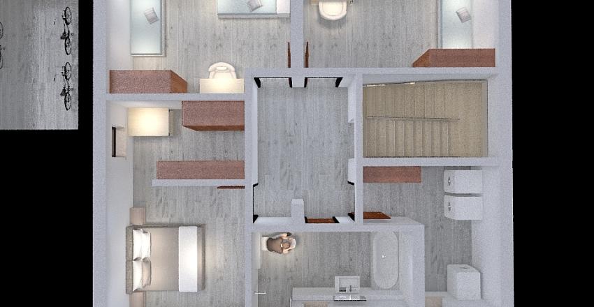 StandardFinal2-Situacia Interior Design Render