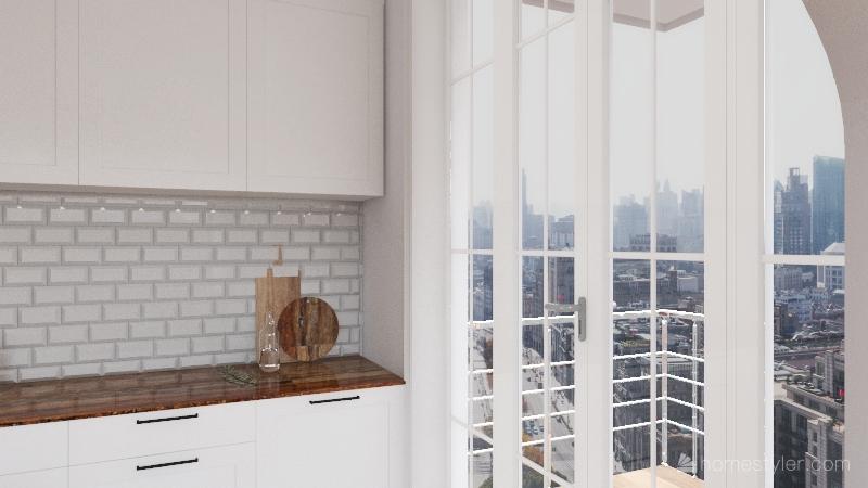 A Musicians Home!  3-20-2021 Interior Design Render