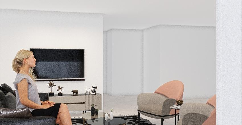 2111 Interior Design Render