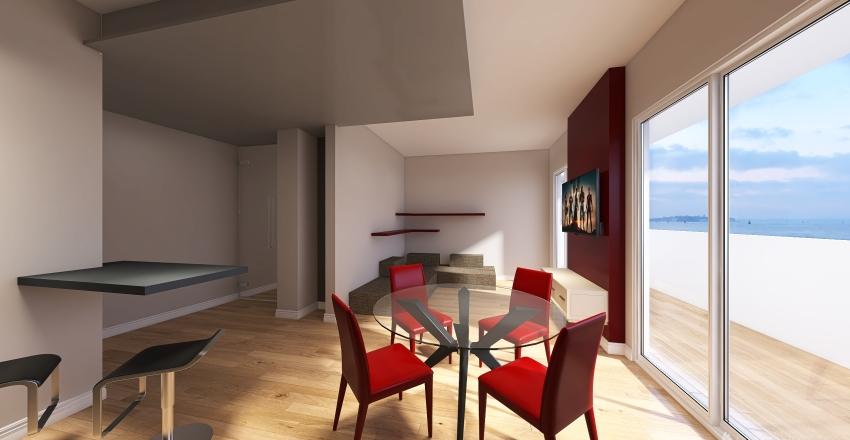 17 Luca Interior Design Render