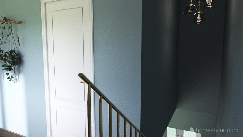 2538 House Interior Design Render