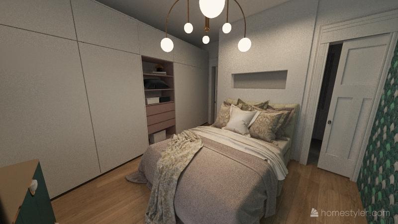 bibi Interior Design Render