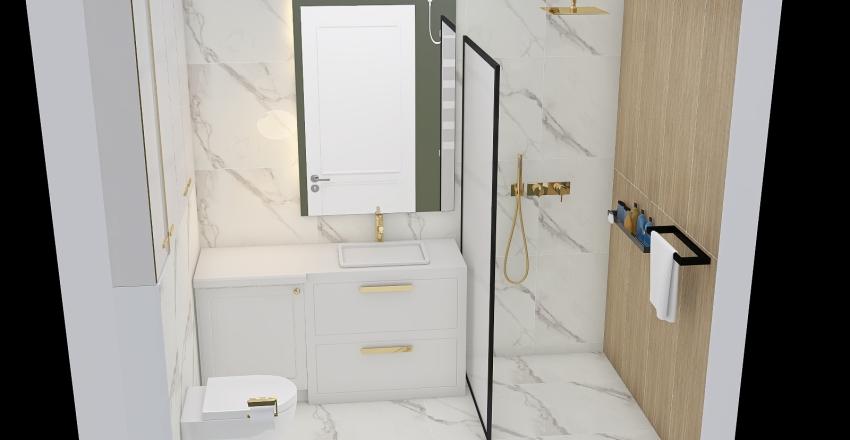 Copy of Copy of Bathroom1_copy Interior Design Render