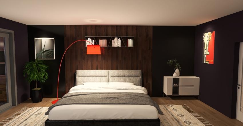 nt,v Interior Design Render