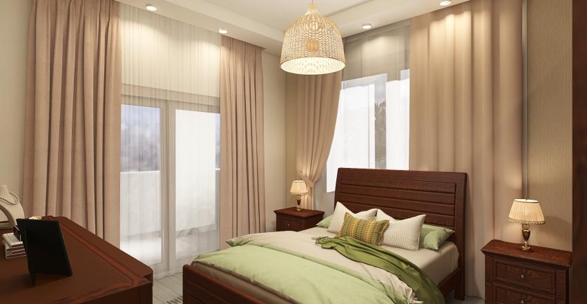 Reem Home Interior Design Render