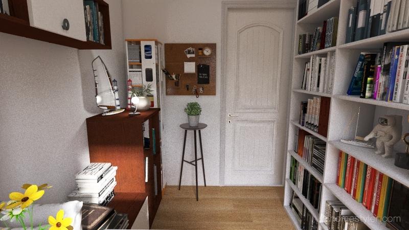 home type AZ Interior Design Render