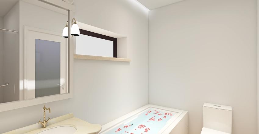 Lukas Interior Design Render