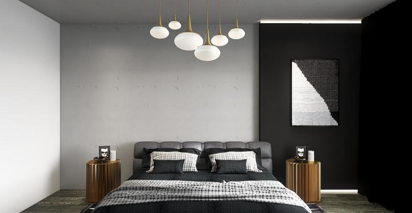 Bauhaus by Kalani Interior Design Render