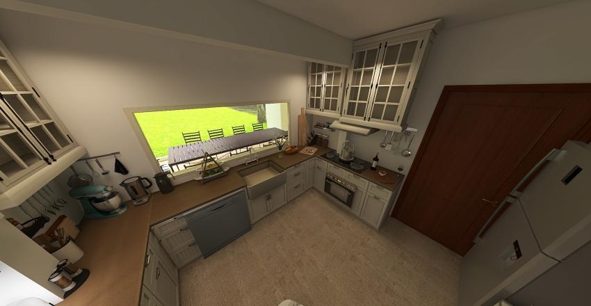 TAC363 Interior Design Render