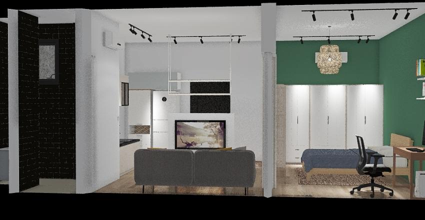 Final Design Interior Design Render