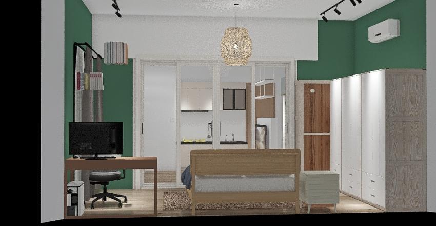 Final Design _ test Interior Design Render