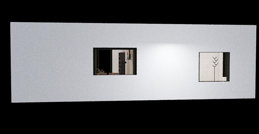 Namukas Indrei Interior Design Render