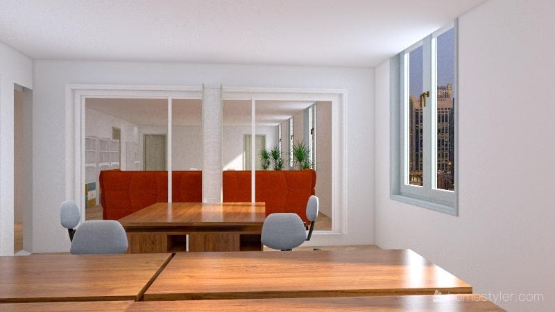 30Opera_copy Interior Design Render