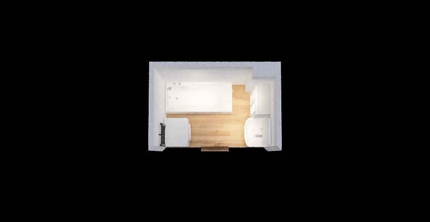 Copy of ВАННА1 Interior Design Render