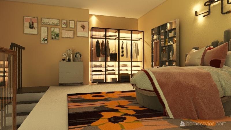 homestyler4 Interior Design Render
