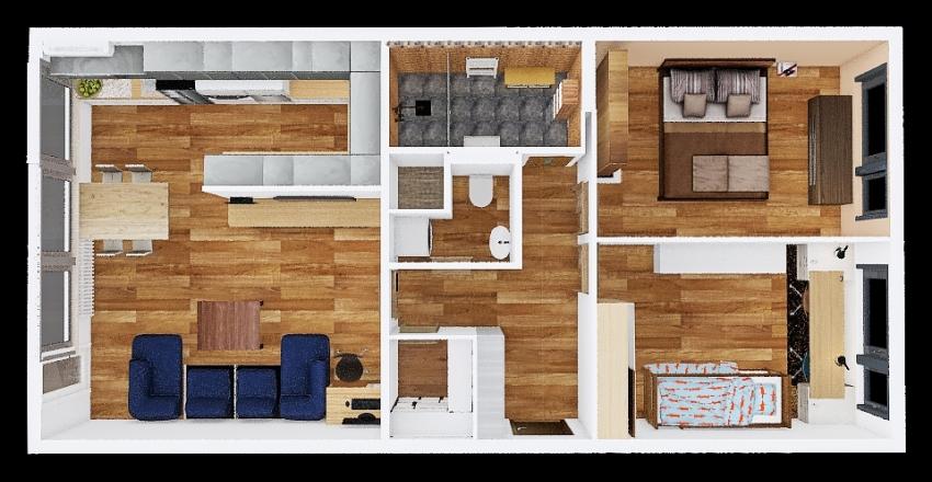 Copy of 28.3.2021 Interior Design Render