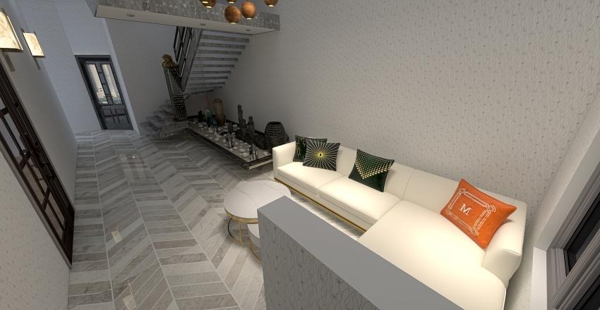 safer ss Interior Design Render