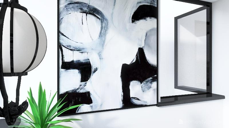 Mansion   3-21-2021 Interior Design Render