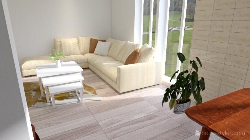 Morava final Interior Design Render