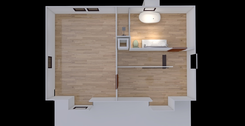 29 Ronny Circle Interior Design Render