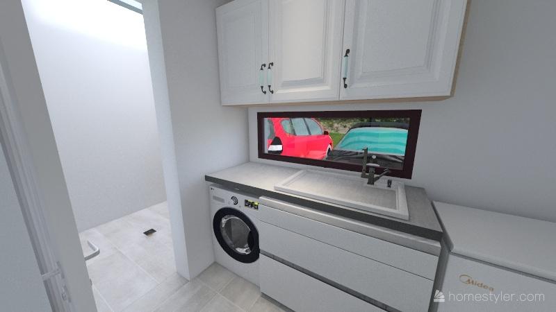 Copy of Copy of Copy of Casa V6 Interior Design Render