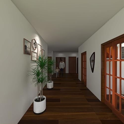 PROYECTO FINAL JUAN Interior Design Render