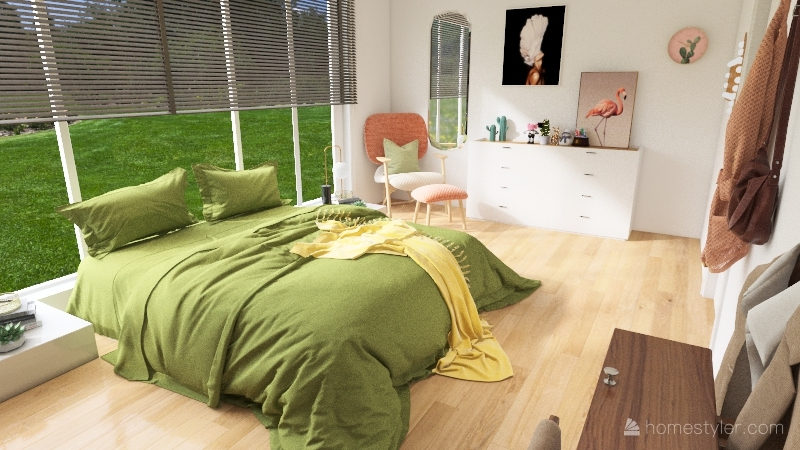 homestyler5 Interior Design Render