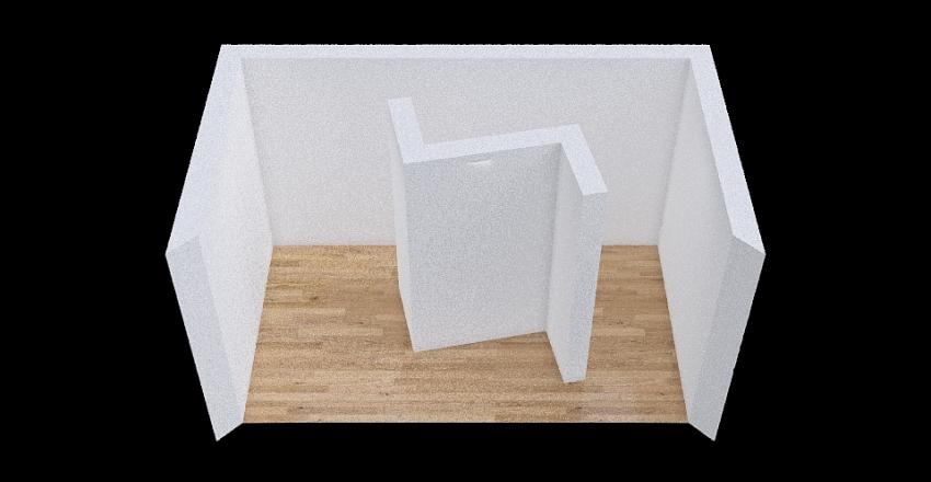 Projeto Teste Interior Design Render