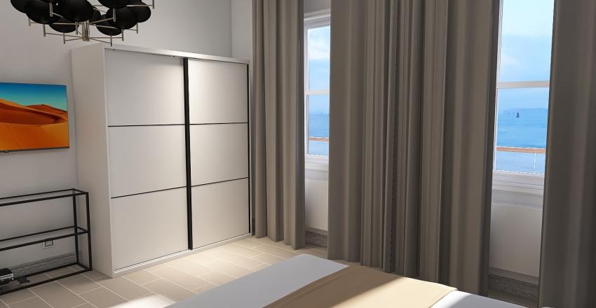 alessia house Interior Design Render