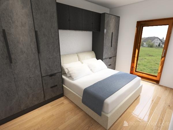Zygmunta 1.7 Interior Design Render