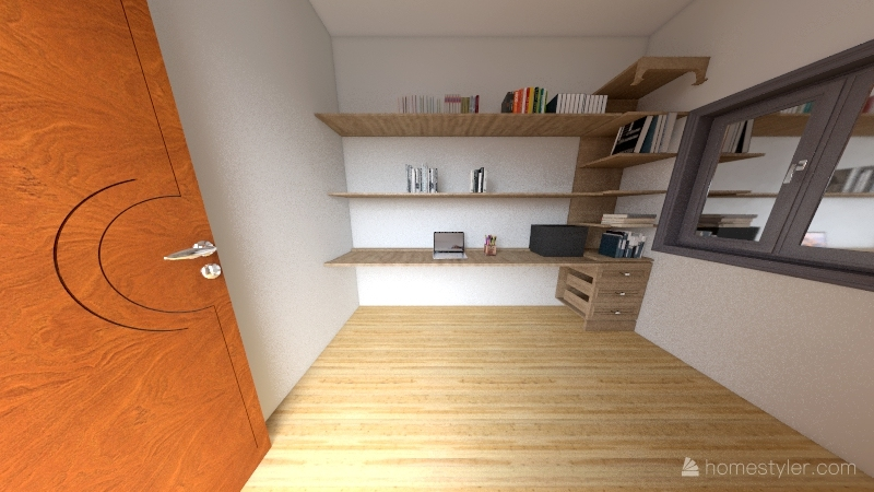 Copy of quarto Interior Design Render