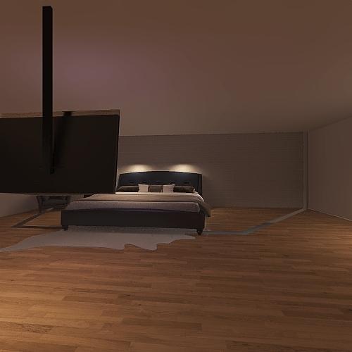 tor Interior Design Render