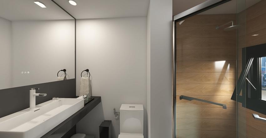 banheiro_copy Interior Design Render