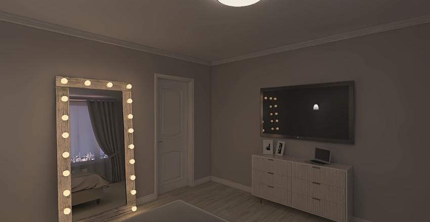 кв Interior Design Render